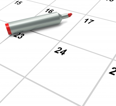 Keep informed on the IRS tax deadlines for 2014